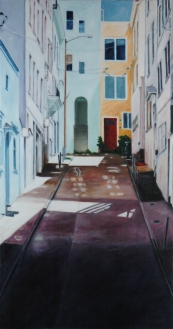 """Nobles Alley (San Francisco)"""